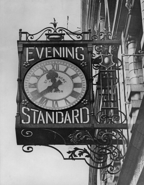 Evening Standard「Evening Standard」:写真・画像(3)[壁紙.com]