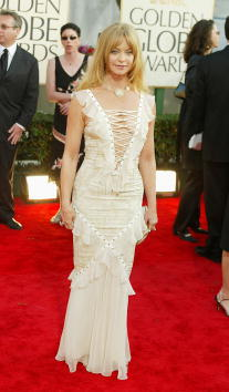 The Beverly Hilton Hotel「60th Golden Globes - Arrivals」:写真・画像(17)[壁紙.com]