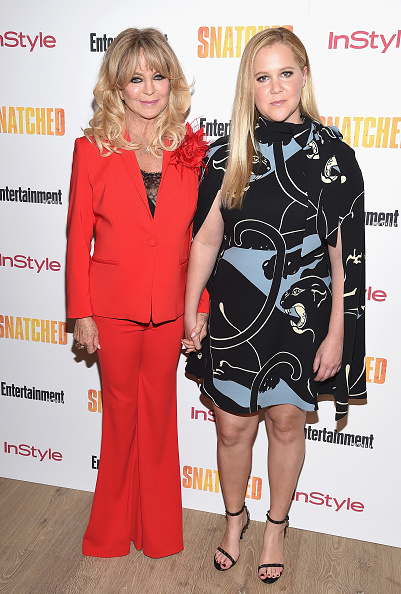 "Snatched - 2017 Film「""Snatched"" New York Premiere」:写真・画像(15)[壁紙.com]"