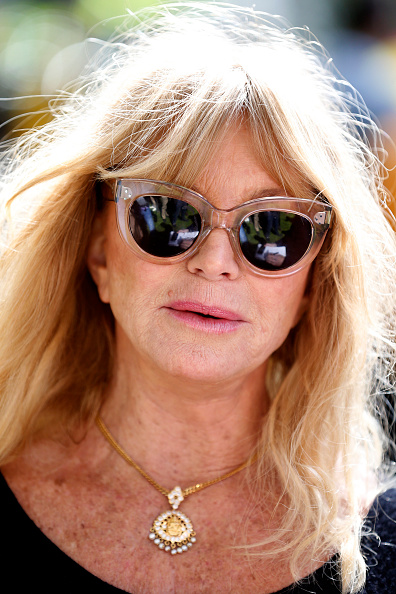 Environmental Conservation「Goldie Hawn Launches 'Travels To My Elephant' A Conservation Campaign」:写真・画像(5)[壁紙.com]