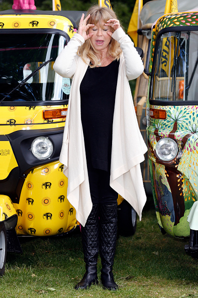 Environmental Conservation「Goldie Hawn Launches 'Travels To My Elephant' A Conservation Campaign」:写真・画像(6)[壁紙.com]