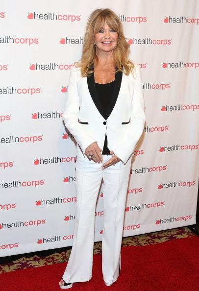 Waldorf Astoria New York「HealthCorps's 8th Annual Gala」:写真・画像(18)[壁紙.com]