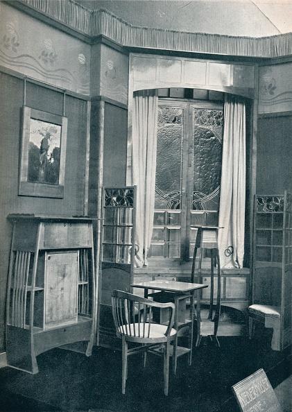 Furniture「Interior Decorated by M Niedermoser」:写真・画像(6)[壁紙.com]
