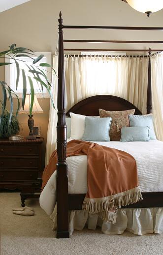 Master Bedroom「Interior Design Series」:スマホ壁紙(17)