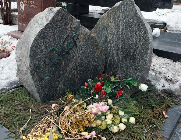 T 「Richter's Grave」:写真・画像(19)[壁紙.com]
