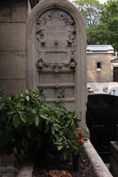 Single Object「Grave Of Nadia Boulanger」:写真・画像(16)[壁紙.com]