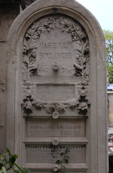 Single Object「Grave Of Nadia Boulanger」:写真・画像(15)[壁紙.com]