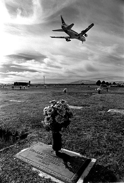 Place of Burial「Sonny Liston's Grave」:写真・画像(15)[壁紙.com]