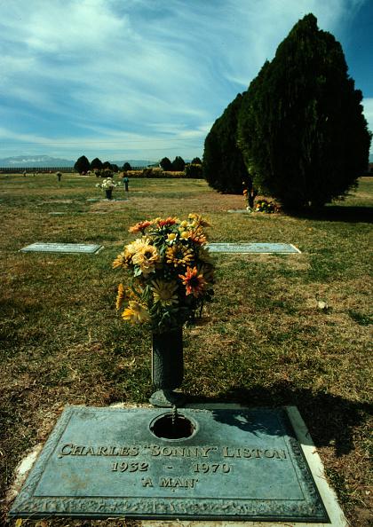 花瓶「Sonny Liston's Grave」:写真・画像(2)[壁紙.com]