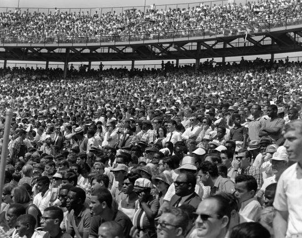 Baseball - Sport「Baseball crowd」:写真・画像(15)[壁紙.com]