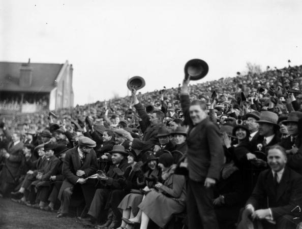 Manchester United F「Cup Crowd」:写真・画像(4)[壁紙.com]
