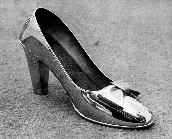 Shoe「Platinum Shoes」:写真・画像(14)[壁紙.com]