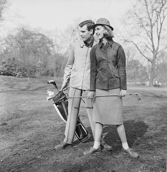 Chaloner Woods「Golfing Partners」:写真・画像(19)[壁紙.com]