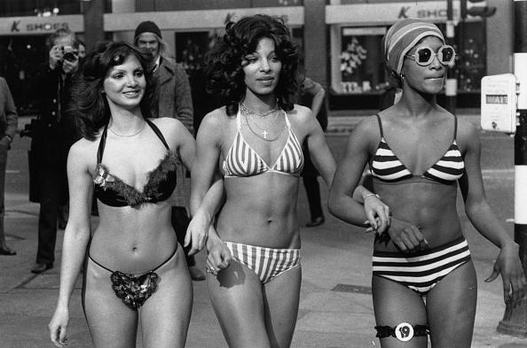 Fashion Model「Bikini Girls」:写真・画像(18)[壁紙.com]