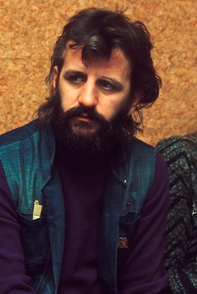 リンゴ・スター「Ringo Starr」:写真・画像(13)[壁紙.com]