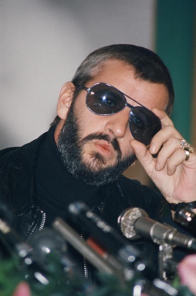 Music「Ringo Starr At Press Conference」:写真・画像(17)[壁紙.com]
