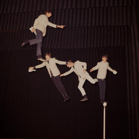 Rehearsal「The Beatles Rehearse」:写真・画像(7)[壁紙.com]