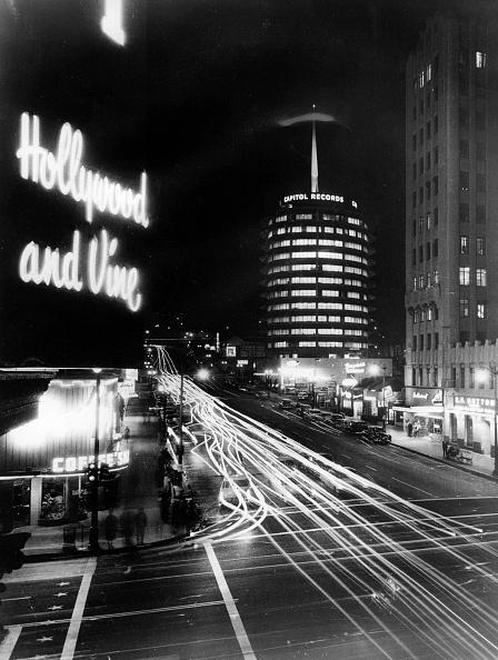Hollywood - California「Hollywood & Vine」:写真・画像(10)[壁紙.com]