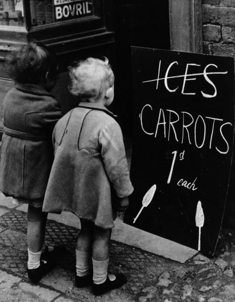 Sweet Food「Carrot Lollies」:写真・画像(19)[壁紙.com]