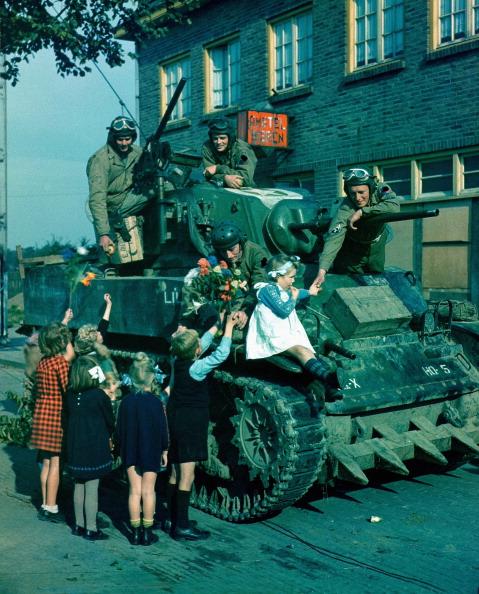Netherlands「WW II-Netherlands」:写真・画像(19)[壁紙.com]