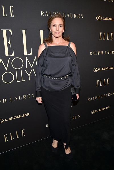 Hollywood - California「ELLE's 26th Annual Women In Hollywood Celebration Presented By Ralph Lauren And Lexus - Arrivals」:写真・画像(17)[壁紙.com]
