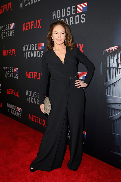 "Rachel Murray「""House of Cards"" Season 6 World Premiere」:写真・画像(8)[壁紙.com]"