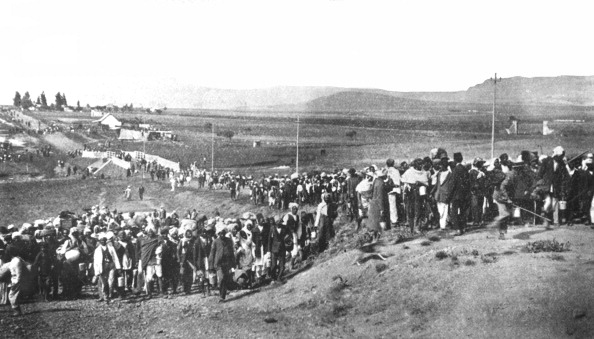 1910-1919「Great March To The Transvaal」:写真・画像(13)[壁紙.com]