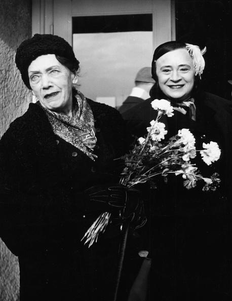 Choreographer「Mary Wigman And Ivonni Georgi」:写真・画像(12)[壁紙.com]