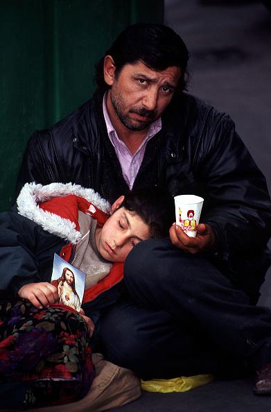 Handout「A homeless man」:写真・画像(11)[壁紙.com]