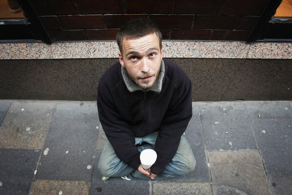 Duvet「Shelter Releases Latest Homeless Figures For Scotland」:写真・画像(5)[壁紙.com]