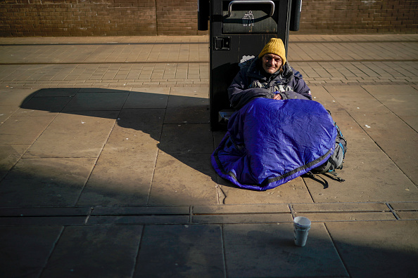 Homelessness「Councils To House Rough Sleepers Amid Coronavirus Outbreak」:写真・画像(17)[壁紙.com]