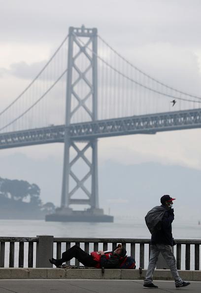 Homelessness「California Governor Newsom Releases $650 In Aid To Combat Homelessness」:写真・画像(14)[壁紙.com]