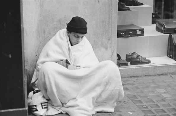 Steve Eason「Homeless In London」:写真・画像(4)[壁紙.com]