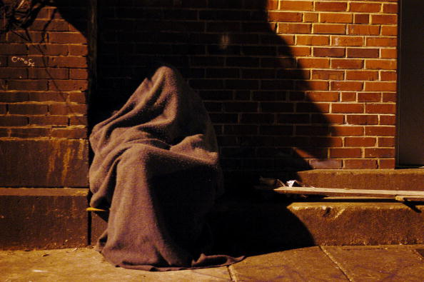 Blanket「Philadelphia Enables Code Blue To Get Homeless Into Warmth of Shelters」:写真・画像(13)[壁紙.com]