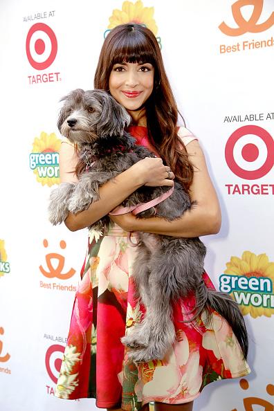 Rachel Murray「Green Works Muddy Puppies Launch Party」:写真・画像(8)[壁紙.com]