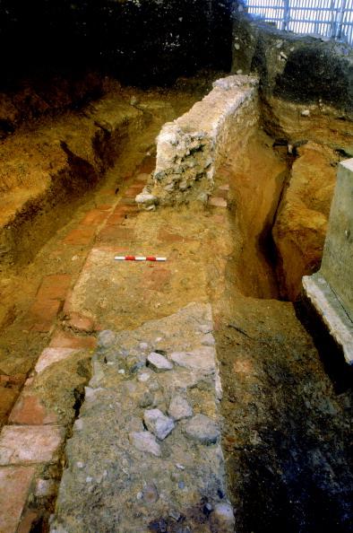 Construction Material「Roman Amphitheatre Excavation」:写真・画像(14)[壁紙.com]