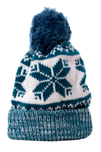 Warm Clothing「Blue bobble hat」:スマホ壁紙(17)