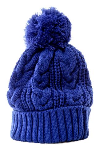 Wool「Blue bobble hat」:スマホ壁紙(4)