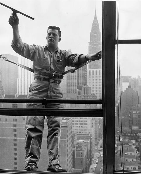 Skyscraper「Window Cleaner」:写真・画像(3)[壁紙.com]