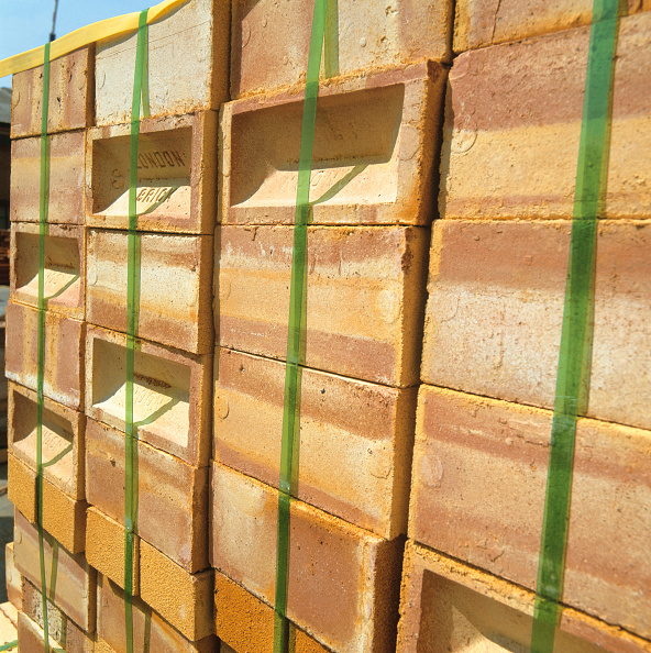 Rectangle「Stacks of bricks」:写真・画像(7)[壁紙.com]