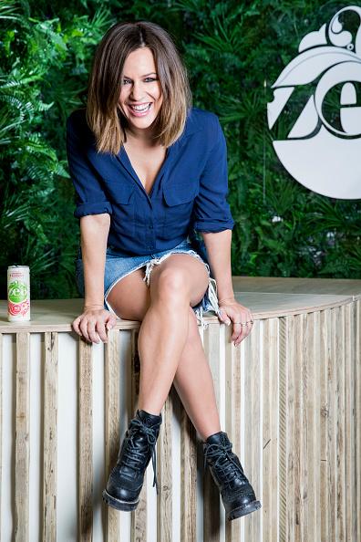 Healthy Eating「Caroline Flack Opens Zeo Dry Bar」:写真・画像(13)[壁紙.com]