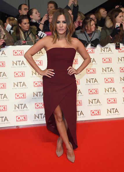 ナショナルテレビジョンアワード「National Television Awards - Red Carpet Arrivals」:写真・画像(13)[壁紙.com]