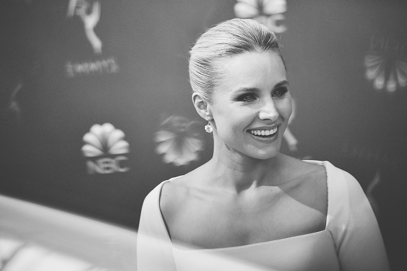 Kristen Bell「70th Emmy Awards - Creative Perspective」:写真・画像(1)[壁紙.com]