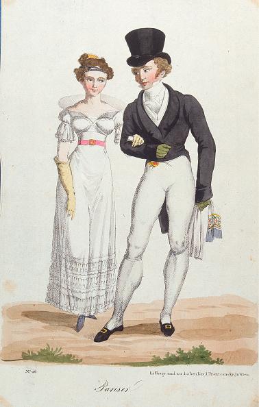 1820-1829「Trentsenskys Peoples Costumes」:写真・画像(18)[壁紙.com]