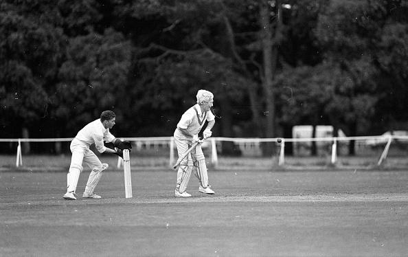 Leinster Province「Phoenix Cricket Club Vs University of Surrey Cricket Club 1988」:写真・画像(17)[壁紙.com]