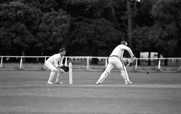 Leinster Province「Phoenix Cricket Club Vs University of Surrey Cricket Club 1988」:写真・画像(19)[壁紙.com]