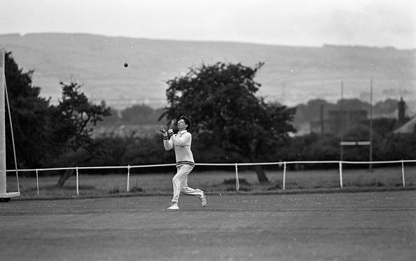 Leinster Province「Phoenix Cricket Club Vs University of Surrey Cricket Club 1988」:写真・画像(18)[壁紙.com]