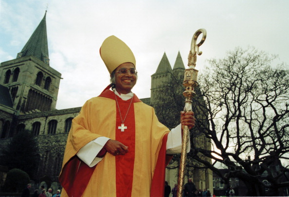 Indian Subcontinent Ethnicity「Bishop Of Rochester」:写真・画像(14)[壁紙.com]
