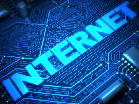 CPU「Internet」:スマホ壁紙(14)