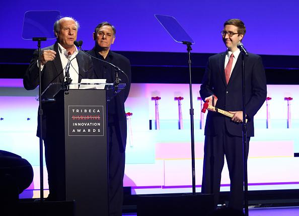 Student Academy Award「TDI Awards - 2018 Tribeca Film Festival」:写真・画像(12)[壁紙.com]